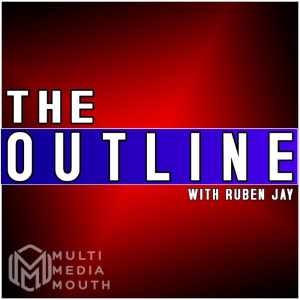 The Outline With Ruben Jay