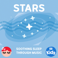 ABC Kids - Stars - Soothing Sleep Through Music artwork