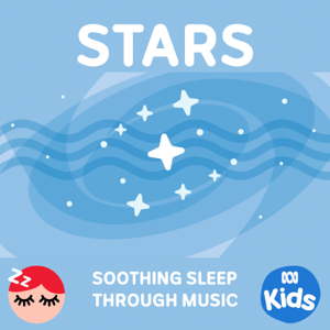 ABC Kids - Stars - Soothing Sleep Through Music