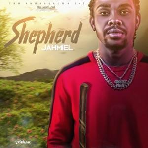 Jahmiel - Shepherd