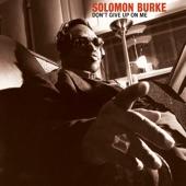 Solomon Burke - Diamond In Your Mind