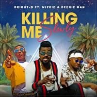 Bright-D - Killing Me Slowly (2K20 Video Version) [feat. Wizkid & Beenie Man] - Single