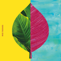福原美穂 - Love Don't Come Easy - EP artwork