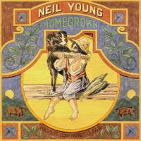 Neil Young - Homegrown artwork