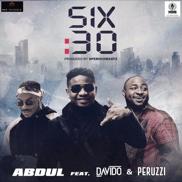 Six30 (feat. Davido & Peruzzi) - Single