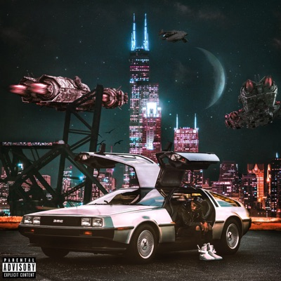 Destination - Rockie Fresh