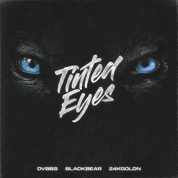 Tinted Eyes (feat. blackbear & 24kGoldn) - Single
