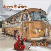 Jerry Forney - Run On
