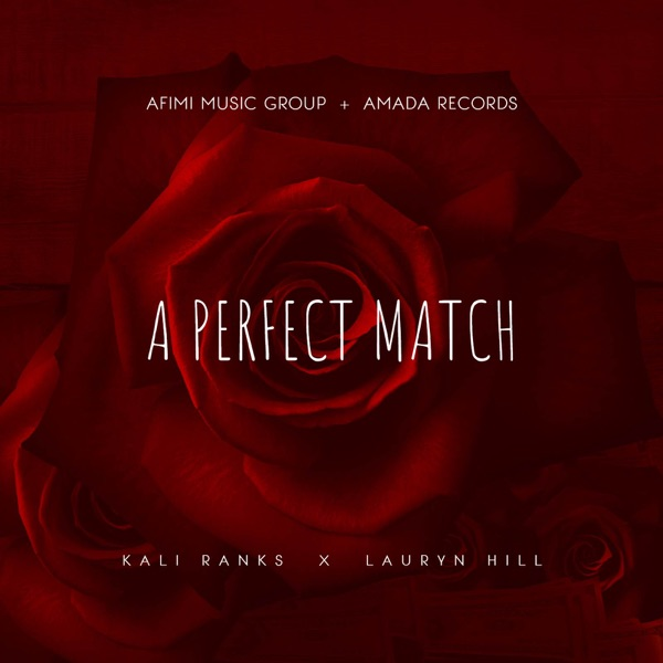 A Perfect Match (feat. Lauryn Hill) - Single