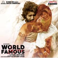 Gopi Sundar - World Famous Lover (Original Motion Picture Soundtrack)