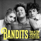 Bandits on the Run - Back to Black
