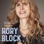 Rory Block - Wayward Girl Blues