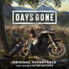 Nathan Whitehead - Days Gone (Original Soundtrack) artwork