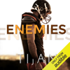 Tijan - Enemies (Unabridged)  artwork
