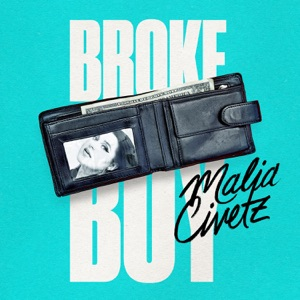 Broke Boy - Single