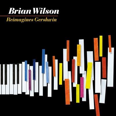Brian Wilson Reimagines Gershwin (Japan Release Version) - Brian Wilson