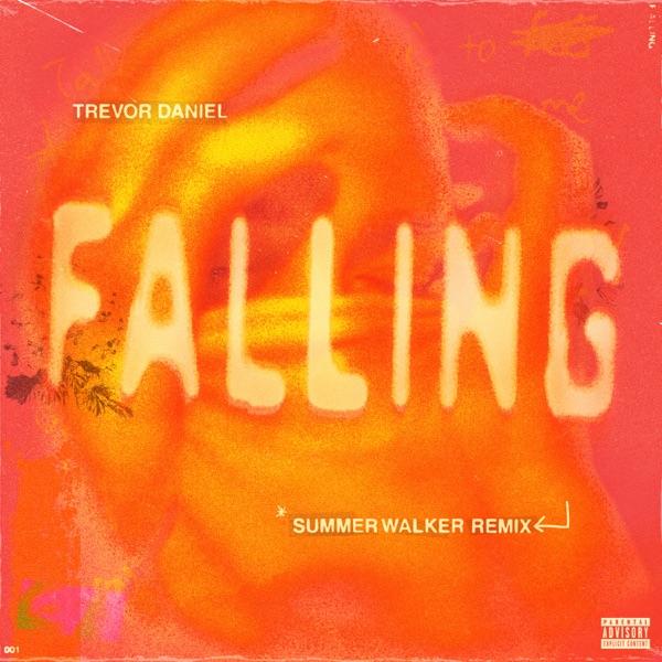 Falling (Summer Walker Remix) - Single
