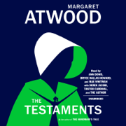 The Testaments: The Sequel to The Handmaid's Tale (Unabridged)