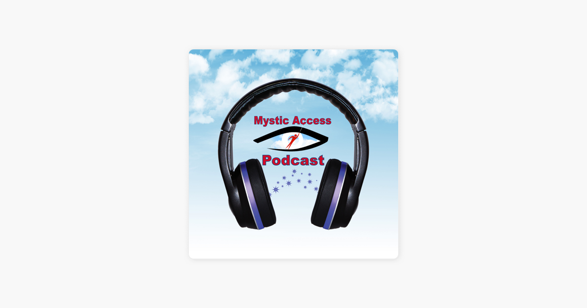 Mystic Access Podcast: Where the Magic is in Learning: Goofy
