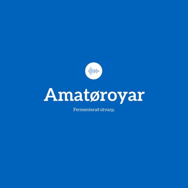 Amatøroyar
