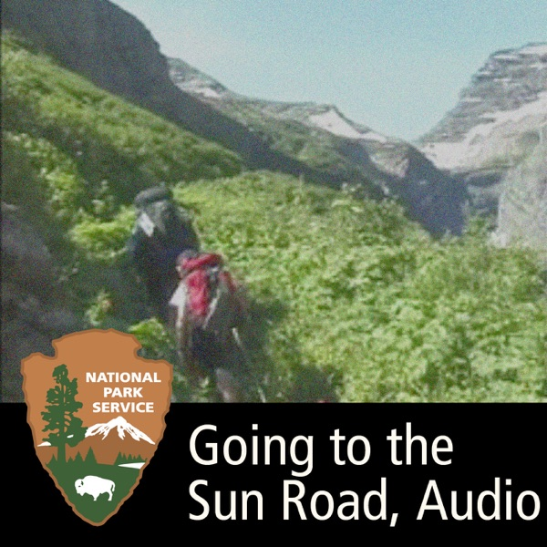 Going-to-the-Sun Road, Audio