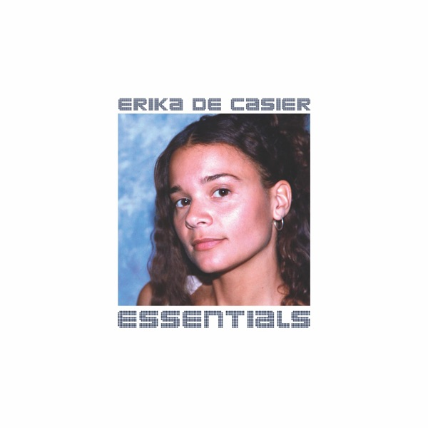 iTunes Artwork for 'Essentials (by Erika de Casier)'