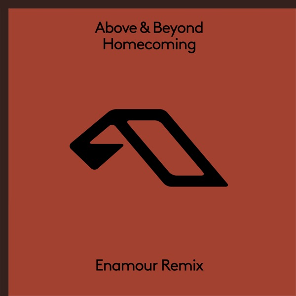 Homecoming (Enamour Remix) - Single