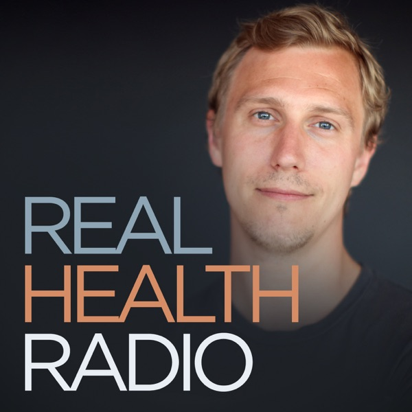 Real Health Radio: Ending Diets | Improving Health | Regulating Hormones | Loving Your Body