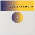 Que Sakamoto & NT - Uchuu Hikoshi