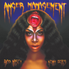 Rico Nasty & Kenny Beats - Anger Management  artwork