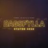 Simboy, DJ Kalle & Kirri - Dagsfylla (Staten 2020) bild