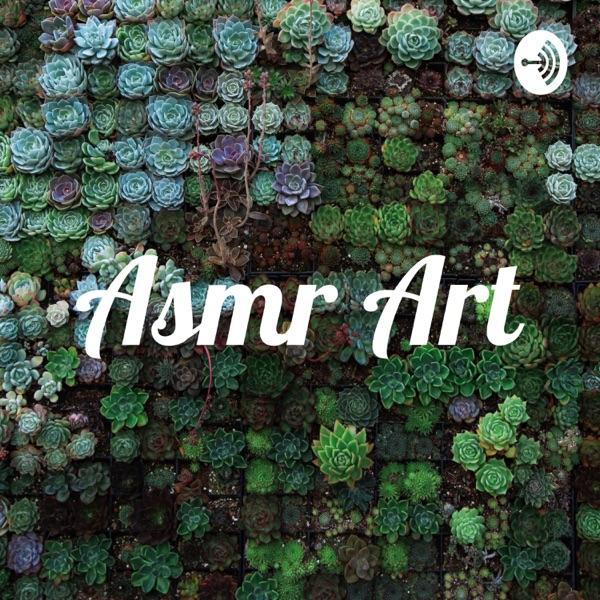 Asmr Art