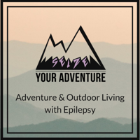 Podcast cover art for Seize Your Adventure