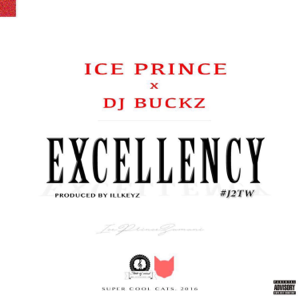 Ice Prince - Excellency