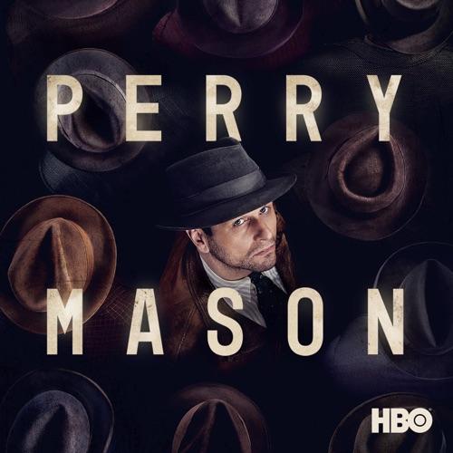 Perry Mason, Season 1 poster