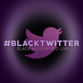 μαύρο σεξ Twitter