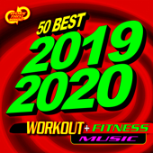 Dance Monkey (Workout Mix)