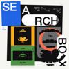 Low Island - Search Box artwork