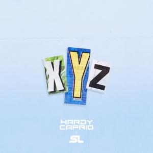 Hardy Caprio & SL - XYZ