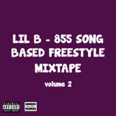 Lil B - Computer Love Based Freestyle