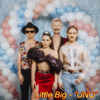 Little Big - UNO обложка