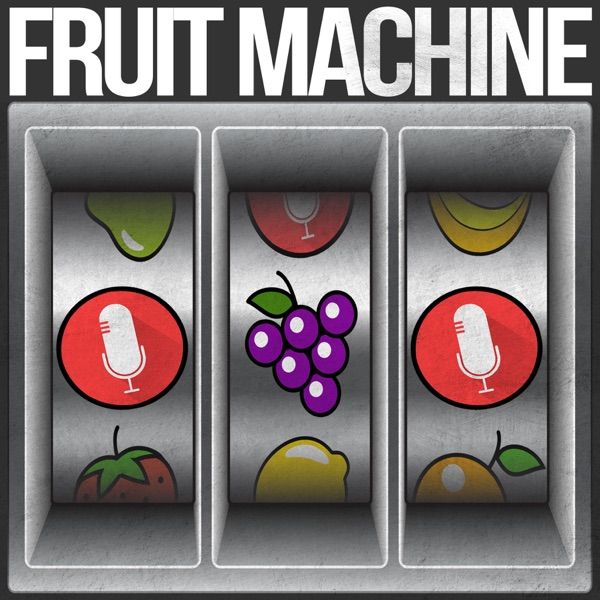 Fruit Machine: Short Stories about Life