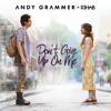 Andy Grammer & R3HAB - Don't Give Up On Me artwork