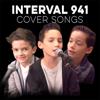Interval 941 - I Don't Care (feat. Mia Black) artwork