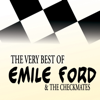 Emile Ford & The Checkmates - Them There Eyes bild