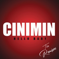 CINIMIN - Hello Baby (Argento Dust Remix) [feat. Julia Church]