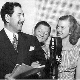 ChestertonRadio com: The Family Comedy Podcast - The Great