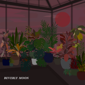 Beverly Moon - Beverly Moon - EP