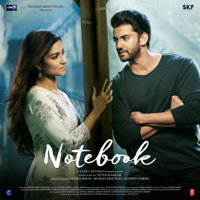 Notebook (Original Motion Picture Soundtrack) - EP