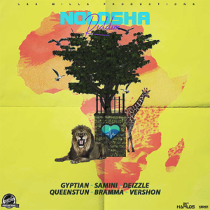 Various Artists - Nolosha Riddim